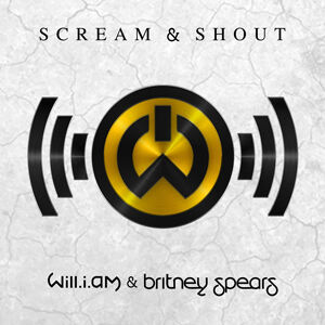 Will.i.am - Scream and Shout.jpg