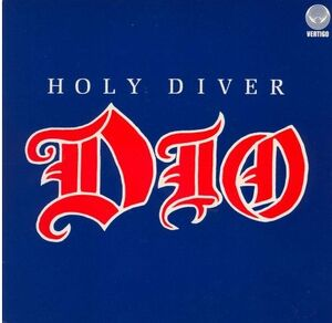 Holy Diver song.jpg