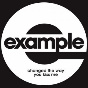 Example Kiss Me single cover.jpg