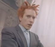 John Lxdon 1986 rise