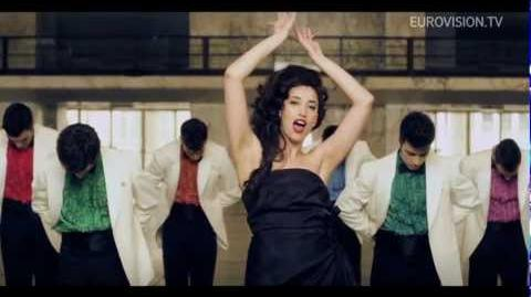 Nina_Zilli_-_L'Amore_È_Femmina_(Out_Of_Love)_(Italy)_2012_Eurovision_Song_Contest_New_Video_Clip