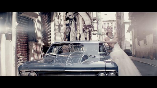 """Medina_-_""""Forever""""_-_Official_video_(_labelmade_records_2012)"""