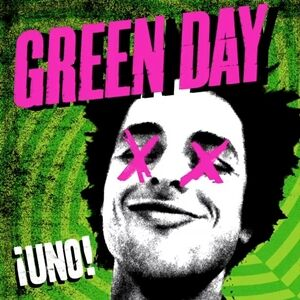 Green Day - Uno! cover.jpg