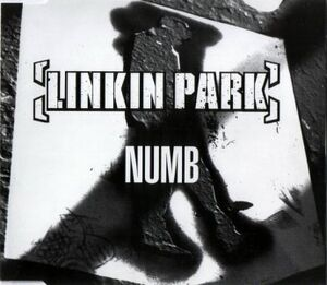 Linkin Park - Numb CD cover.jpg