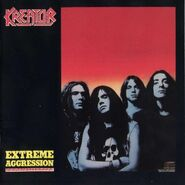 Extreme Aggression Cover
