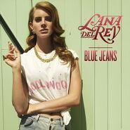 Alternate cover BJ