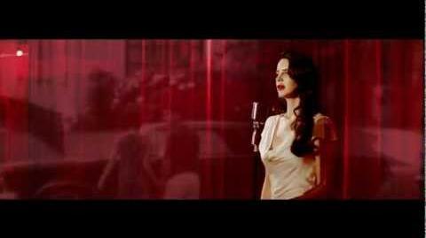 Lana Del Rey - Burning Desire