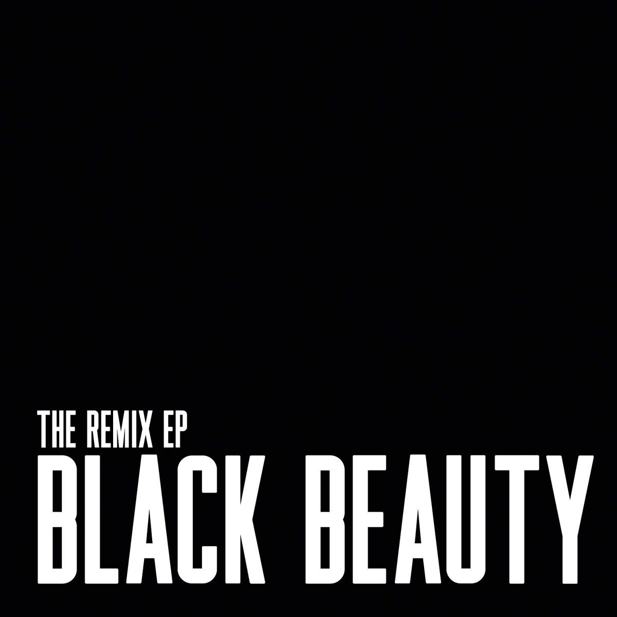 Black Beauty (song)