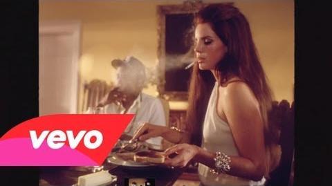 Lana Del Rey - National Anthem-2
