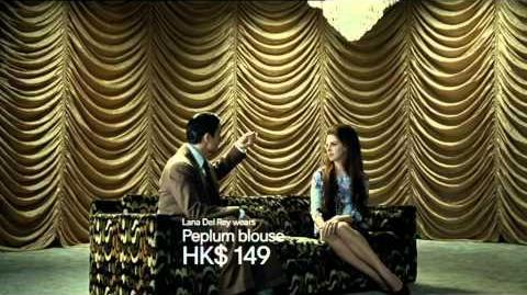 H&M Commercial - Hong Kong
