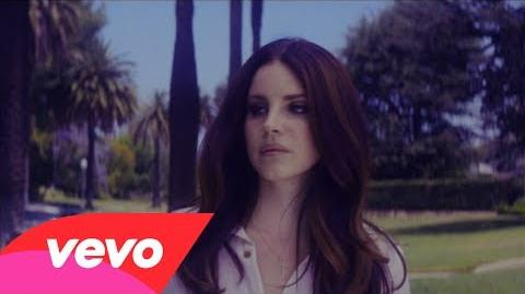 Lana Del Rey - Shades Of Cool-0