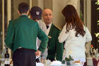Out for lunch with Francesco Carrozzini and Franca Sozzani in Stresa2C Italy 28August 229 28329