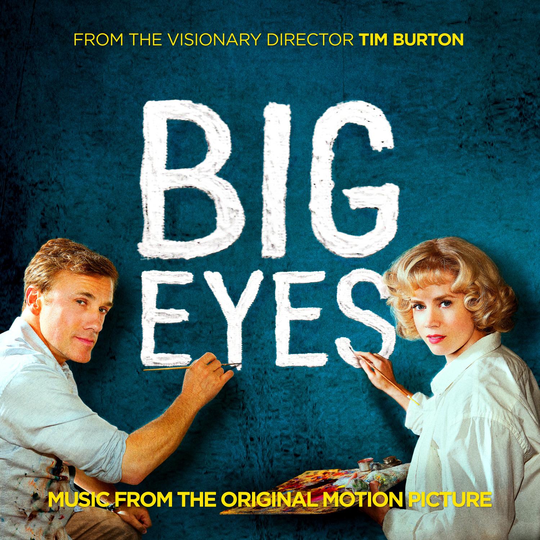 Big Eyes Song Lana Del Rey Wiki Fandom