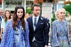 At Pierre Casiraghi s religious wedding in Stresa2C Italy 28August 129 28229 (1)