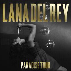 Paradise Tour (Album).jpg