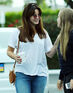 Lana Del Rey spotted in Los Angeles July 1920