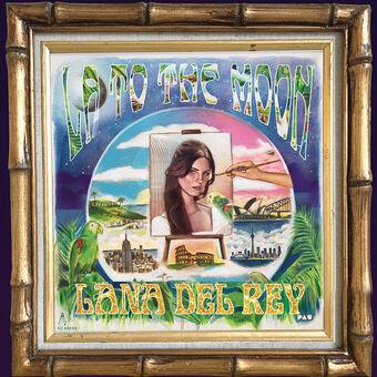 La To The Moon Tour Lana Del Rey Wiki Fandom