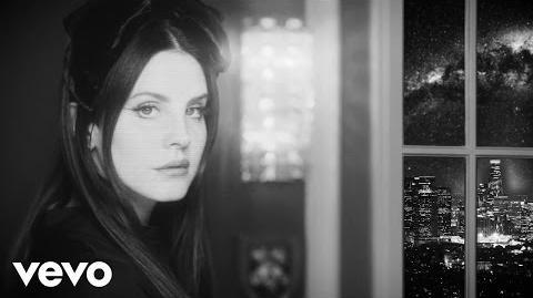 Lust For Life Album Lana Del Rey Wiki Fandom