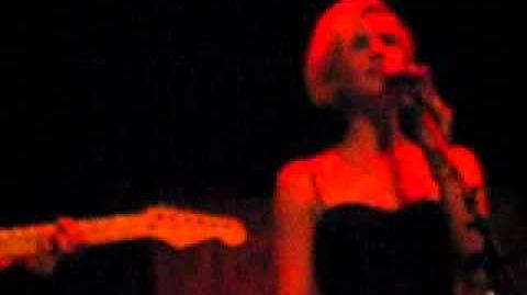 Lana Del Rey - Brite Lites (Live)