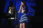 Lana Del Rey Governors Ball 2