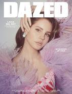 Dazed 2017
