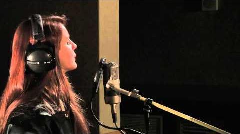 Lana Del Rey - Goodbye Kiss in the Radio 1 Live Lounge-0