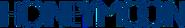 Honeymoon Logo