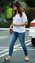 Lana Del Rey spotted in Los Angeles July 1927