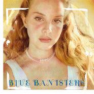 Blue Banisters - Single