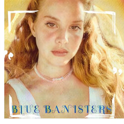 Blue Banisters (song)