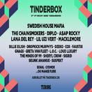 Tinderbox Festival 2019