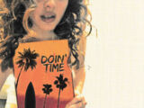 Doin' Time (song)