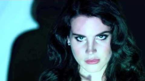 Lana Del Rey - THE PARADISE EDITION