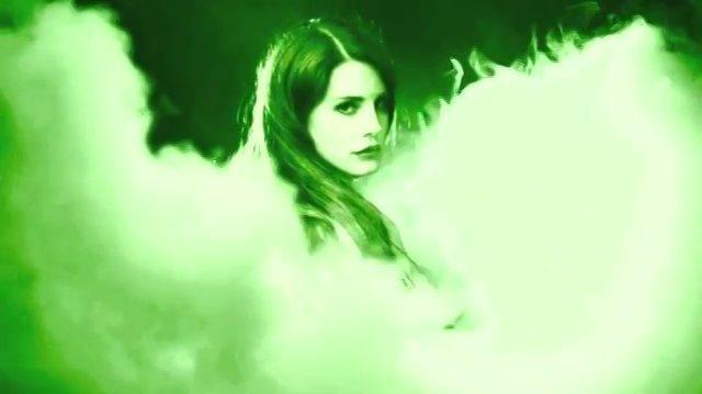 Lana Del Rey - Bel Air