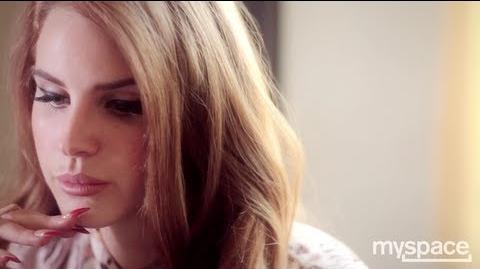 One-Two-Watch- Meet Lana Del Rey - Exclusive Interview