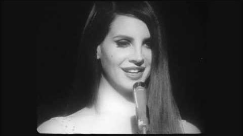 Lana Del Rey - Happy Birthday Mr