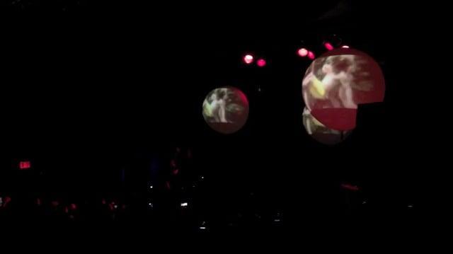 Lana Del Rey - Prelude (Psycho Theme) 2011