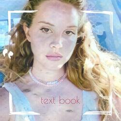 Text Book (song)