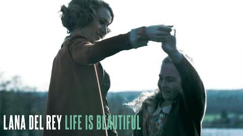 Life Is Beautiful (song)