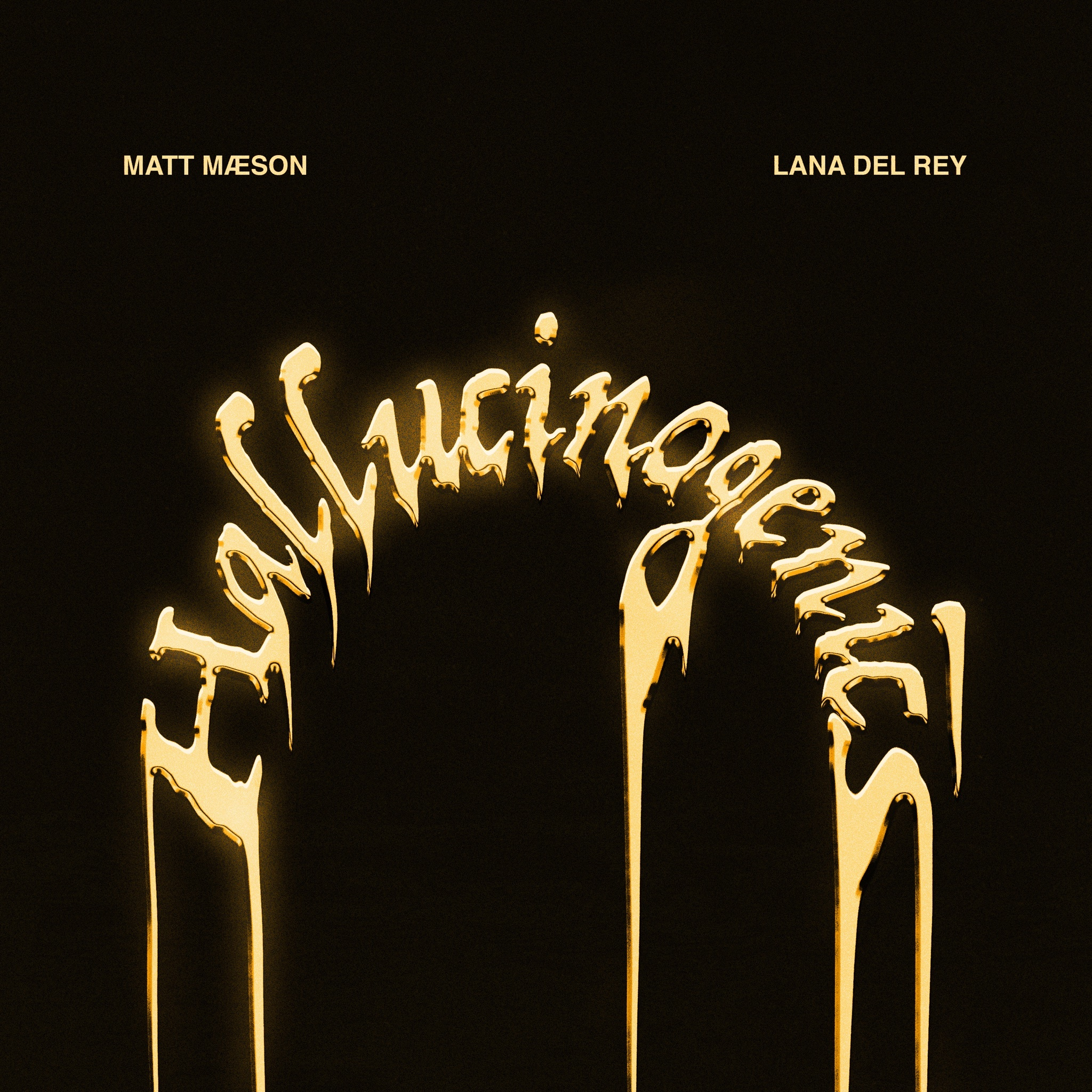 Hallucinogenics (song)