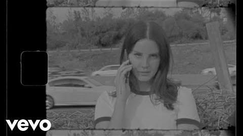 Lana Del Rey - Mariners Apartment Complex-0