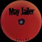 May Jailer Sirens CD Disc Artwork