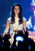 Lana Del Rey Performing in Glasgow2C May 2013 28Paradise Tour29