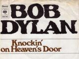 Knockin' on Heaven's Door (song)