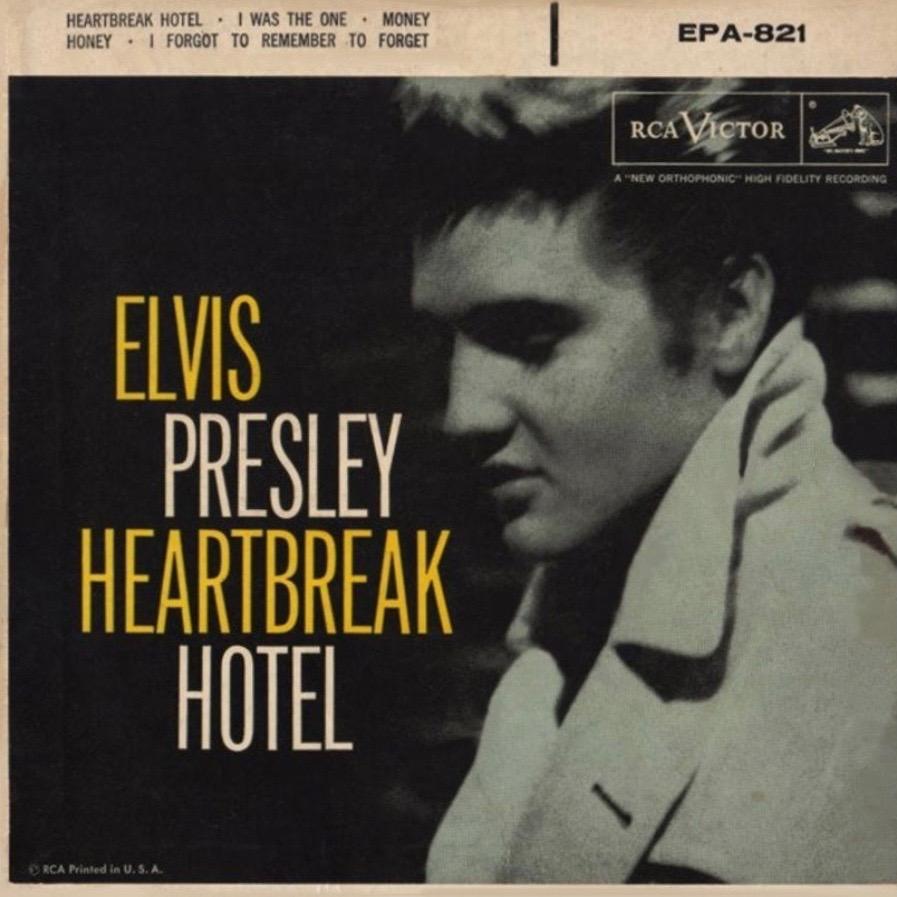 Heartbreak Hotel (song)