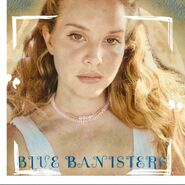 Blue Banisters Cover