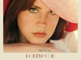 Honeymoon (album)