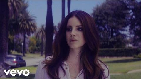 Lana Del Rey - Shades Of Cool