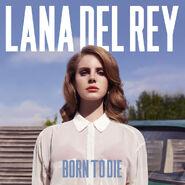 Lana Del Rey-Born To Die