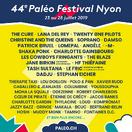 Paleo Festival 2019